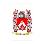 Meegan Sticker (Rectangle 10 pk)