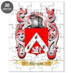 Meegan Puzzle