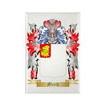 Meech Rectangle Magnet (100 pack)