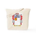 Meech Tote Bag
