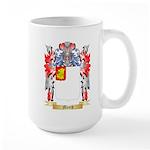 Meech Large Mug