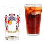 Meech Drinking Glass