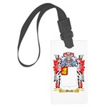 Meech Large Luggage Tag