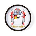 Meech Wall Clock