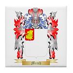 Meech Tile Coaster