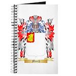 Meech Journal