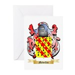 Medellin Greeting Cards (Pk of 20)