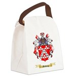 Medding Canvas Lunch Bag