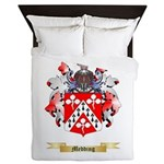 Medding Queen Duvet