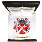 Medding King Duvet