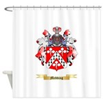 Medding Shower Curtain