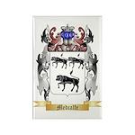 Medcalfe Rectangle Magnet (100 pack)