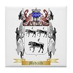 Medcalfe Tile Coaster
