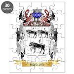 Medcalfe Puzzle