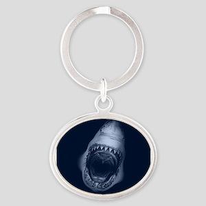 Big Shark Jaws Keychains