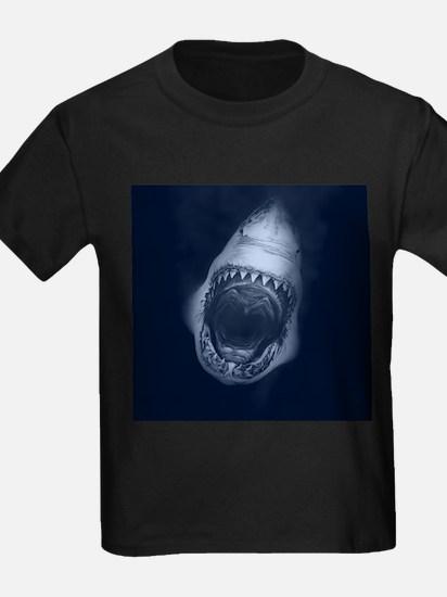 Big Shark Jaws T-Shirt