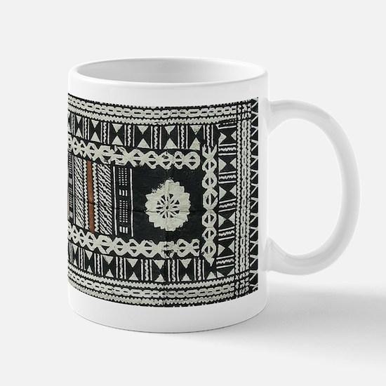 Tribal Design Mugs