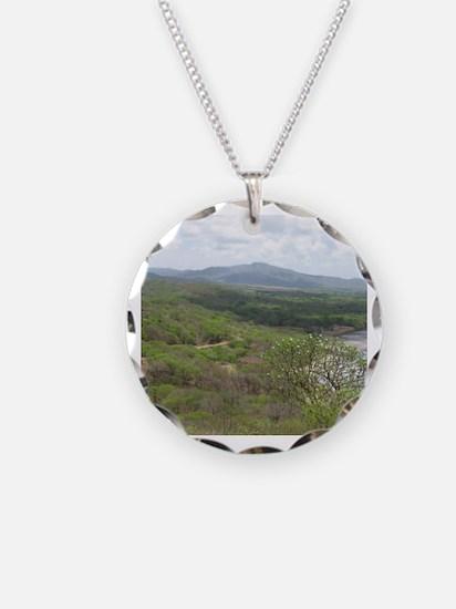 Cool Nicaraguan Necklace