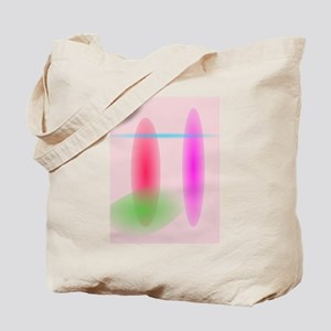 A Monument in the Woods Tote Bag