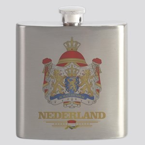 Nederland Flask