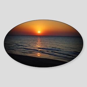 Bat Yam Beach Sticker