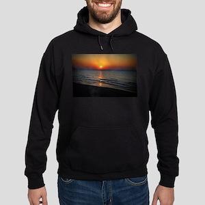Bat Yam Beach Hoodie (dark)