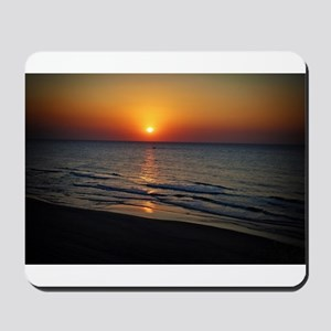 Bat Yam Beach Mousepad