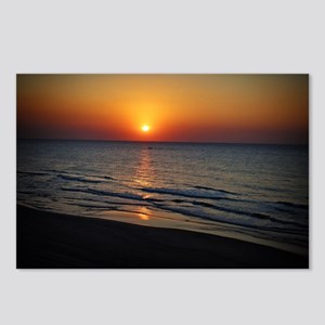 Bat Yam Beach Postcards (Package of 8)