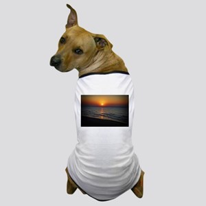 Bat Yam Beach Dog T-Shirt
