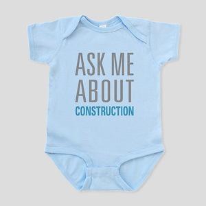 Ask Me About Construction Body Suit
