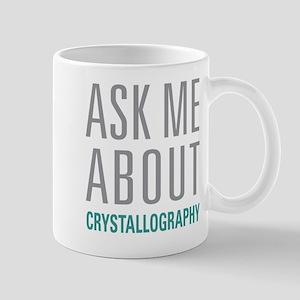 Crystallography Mugs