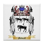 Medcalf Tile Coaster