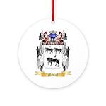 Medcalf Round Ornament