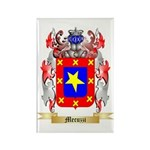 Mecuzzi Rectangle Magnet (100 pack)