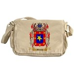 Mecuzzi Messenger Bag