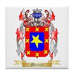 Mecuzzi Tile Coaster