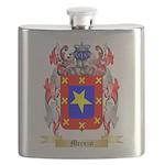 Mecuzzi Flask