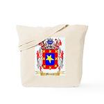 Mecozzi Tote Bag