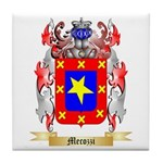 Mecozzi Tile Coaster