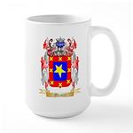 Mecocci Large Mug