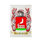 Mechi Rectangle Magnet (100 pack)