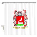 Mechi Shower Curtain