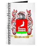 Mecchi Journal
