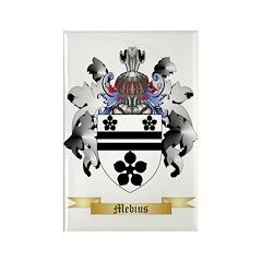 Mebius Rectangle Magnet (100 pack)