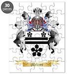 Mebius Puzzle