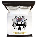 Meazzi King Duvet
