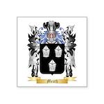 Meath Square Sticker 3