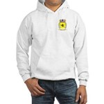 Measures Hooded Sweatshirt
