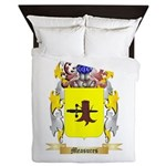 Measures Queen Duvet