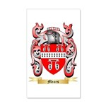 Mears 20x12 Wall Decal